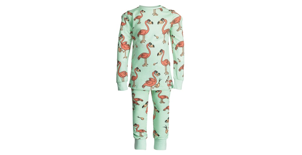 Flamingo Pyjamas